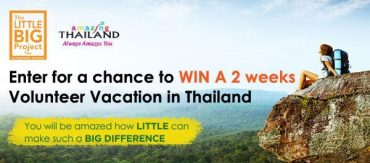 The Little Big Project in Thailand