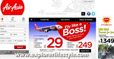 AirAsia X Celebrates 1st for Anniversary with X-citing Deals