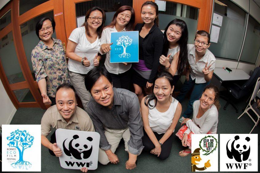 Borneo Eco Film Festival partners with WWF