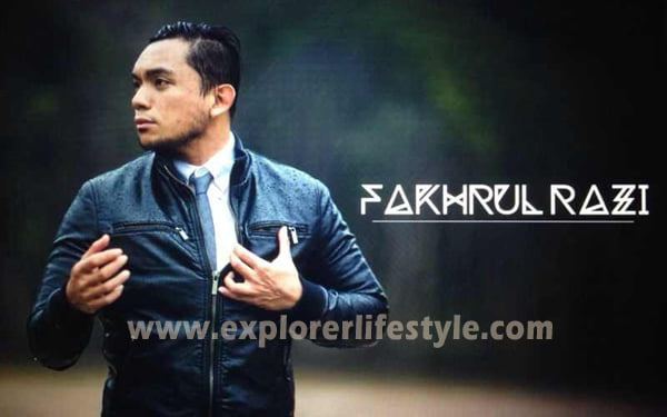 Fakhrul Razi from Brunei to perform at Asia Music Festival 2013