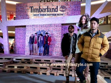 Timberland 40 Years Tribute to Heritage and Craftsmanship in Malaysia