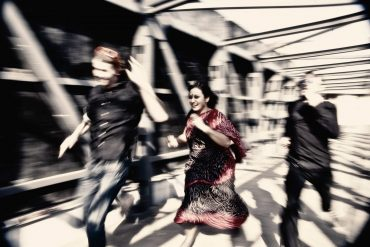 Tritha from North India to perform at AMF 2013 Sarawak