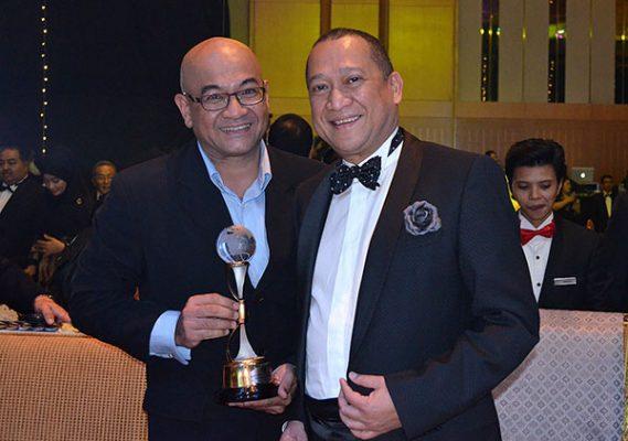 Tourism Malaysia Awards Best Blog