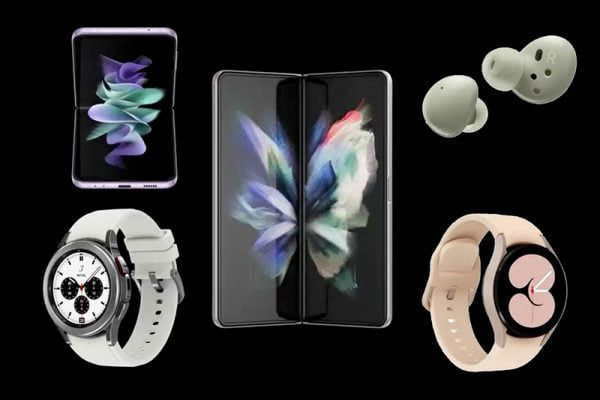 Malaysia August 11 Samsung Galaxy Unpacked