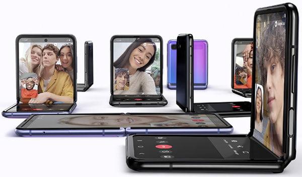 Malaysia Galaxy Z Flip Aug 2021