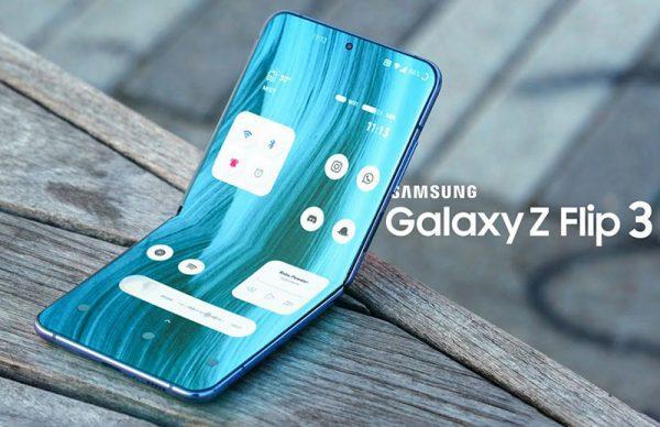 Malaysia Galaxy Z Flip 3