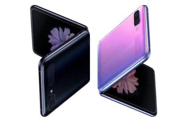 Malaysia Galaxy Z Flip 2021