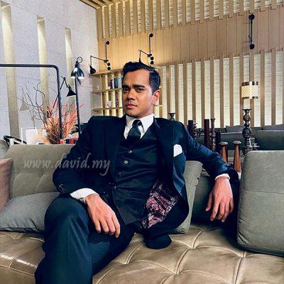 Samsung Ambassador Alif Satar
