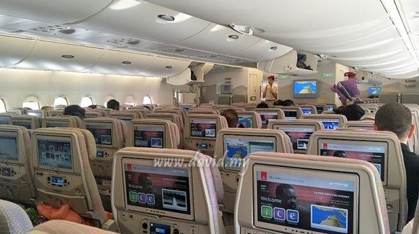 Worlds Best Airline 2021 Etihad