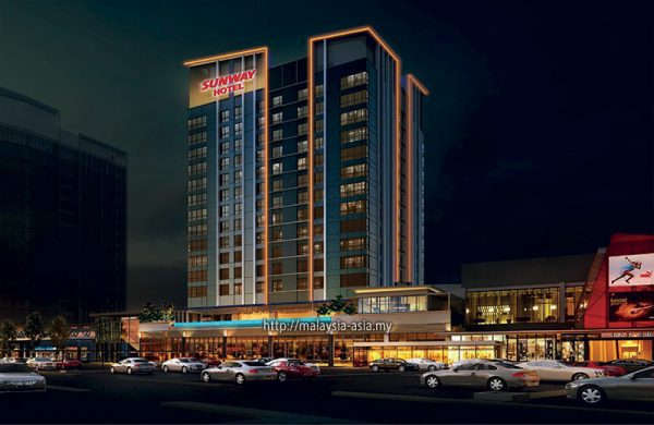 Photo of Sunway Hotel Big Box