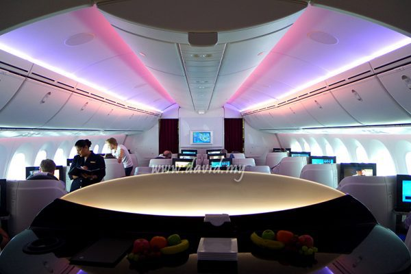 Qatar Top Airlines 2021 Skytrax